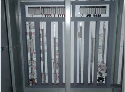 ControlTech Automation -Project Profile